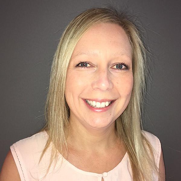 Dr Brooke Heinicke