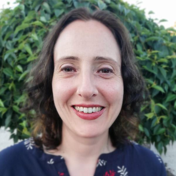 Dr Cristina Cavezza